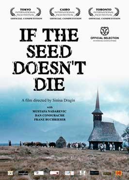 Daca bobul nu moare - 11 x 17 Movie Poster - UK Style A