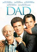 Dad - 11 x 17 Movie Poster - Swedish Style A