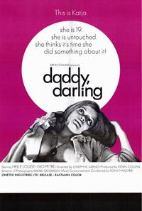 Daddy, Darling - 27 x 40 Movie Poster - Style A
