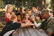 Daddy Day Camp - 8 x 10 Color Photo #10