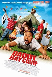 Daddy Day Camp - 11 x 17 Movie Poster - Style A
