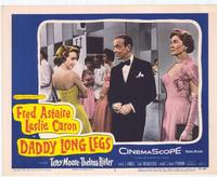 Daddy Long Legs - 11 x 14 Movie Poster - Style A
