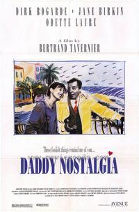 Daddy Nostalgia - 27 x 40 Movie Poster - Style A