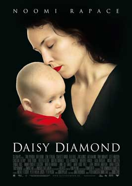 Daisy Diamond - 43 x 62 Movie Poster - Bus Shelter Style A