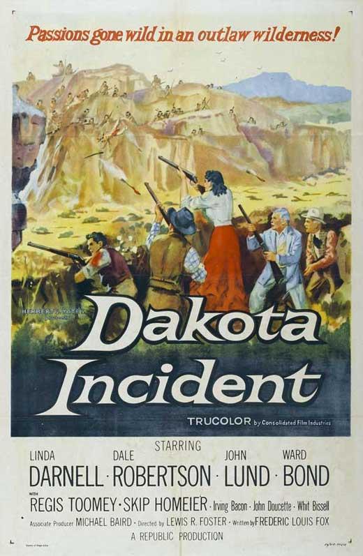 Dakota Incident movie