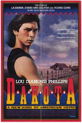 Dakota - 27 x 40 Movie Poster - Style A