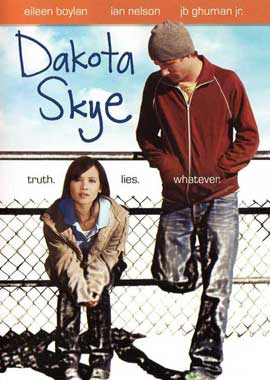 Dakota Skye - 11 x 17 Movie Poster - UK Style A