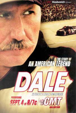 Dale - 11 x 17 Movie Poster - Style A