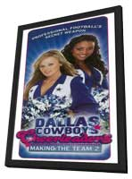 Dallas Cowboys Cheerleaders, Making the Team 2