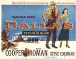 Dallas - 11 x 14 Movie Poster - Style A