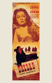 Dallas - 11 x 17 Movie Poster - Spanish Style A