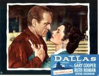 Dallas - 11 x 14 Movie Poster - Style B