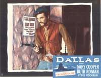 Dallas - 11 x 14 Movie Poster - Style C