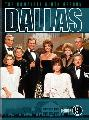 Dallas (TV) - 27 x 40 TV Poster - Style A