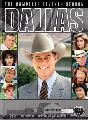 Dallas (TV) - 11 x 17 TV Poster - Style C