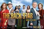 Dallas (TV) - 11 x 17 TV Poster - Style A
