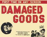 Damaged Goods - 11 x 14 Movie Poster - Style A