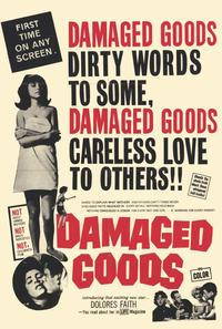 Damaged Goods - 11 x 17 Movie Poster - Style A