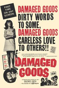 Damaged Goods - 27 x 40 Movie Poster - Style A