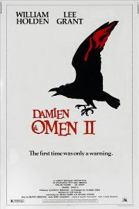 Damien: Omen 2 - 27 x 40 Movie Poster - Style A