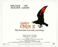 Damien: Omen 2 - 30 x 40 Movie Poster UK - Style A