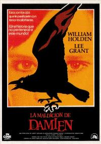 Damien: Omen 2 - 27 x 40 Movie Poster - Spanish Style A