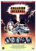Damnation Alley - 27 x 40 Movie Poster - Spanish Style A