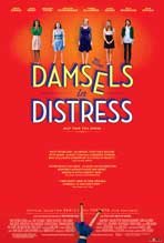 Damsels in Distress - 27 x 40 Movie Poster - Style A