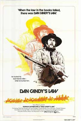 Dan Candy's Law - 27 x 40 Movie Poster - Style A
