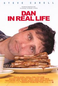 Dan in Real Life - 27 x 40 Movie Poster - Style A