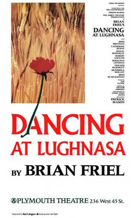 Dance at Lughnasa (Broadway) - 27 x 40 Poster - Style A