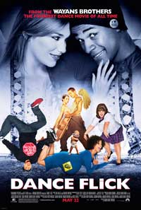 Dance Flick - 27 x 40 Movie Poster - Style B