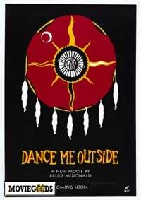 Dance Me Outside - 27 x 40 Movie Poster - Style A