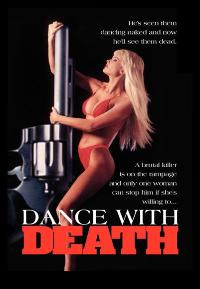 Dance with Death - 11 x 17 Movie Poster - Style A