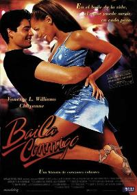 Dance with Me - 11 x 17 Movie Poster - Spanish Style A