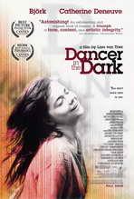 Dancer in the Dark - 27 x 40 Movie Poster - Style B