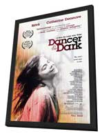 Dancer in the Dark - 11 x 17 Movie Poster - Style B - in Deluxe Wood Frame