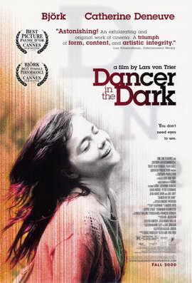Dancer in the Dark - 11 x 17 Movie Poster - Style B