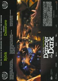 Dancer in the Dark - 11 x 17 Movie Poster - Style C