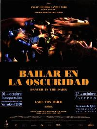Dancer in the Dark - 11 x 17 Movie Poster - Spanish Style A