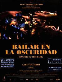 Dancer in the Dark - 11 x 17 Movie Poster - Spanish Style A