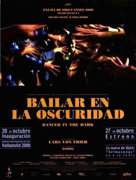 Dancer in the Dark - 27 x 40 Movie Poster - Spanish Style A