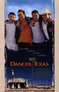 Dancer, Texas--Pop. 81 - 11 x 17 Movie Poster - Style A