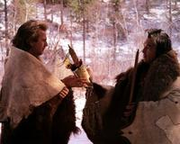Dances with Wolves - 8 x 10 Color Photo #3