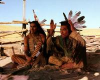 Dances with Wolves - 8 x 10 Color Photo #4