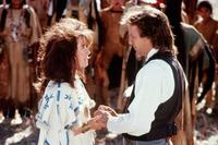 Dances with Wolves - 8 x 10 Color Photo #10