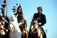 Dances with Wolves - 8 x 10 Color Photo #12