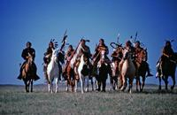 Dances with Wolves - 8 x 10 Color Photo #16
