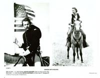 Dances with Wolves - 8 x 10 B&W Photo #11