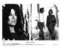 Dances with Wolves - 8 x 10 B&W Photo #13